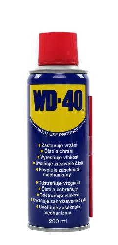 Sprej - mazivo WD-40 200ml