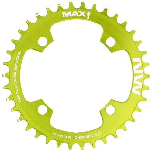Prevodník max1 Narrow Wide Zelená 36z