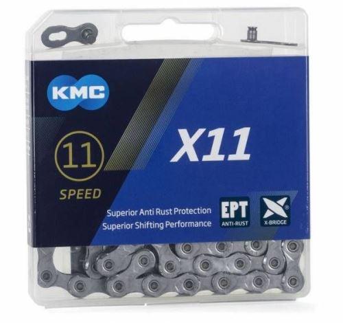 REŤAZ KMC X-11-EPT BOX
