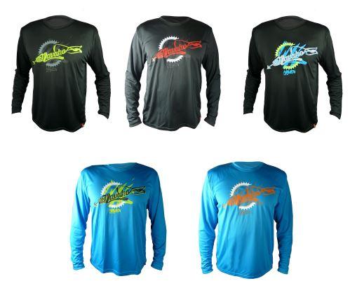 Voľný dres HAVEN NAVAHO Long - Rôzne farby