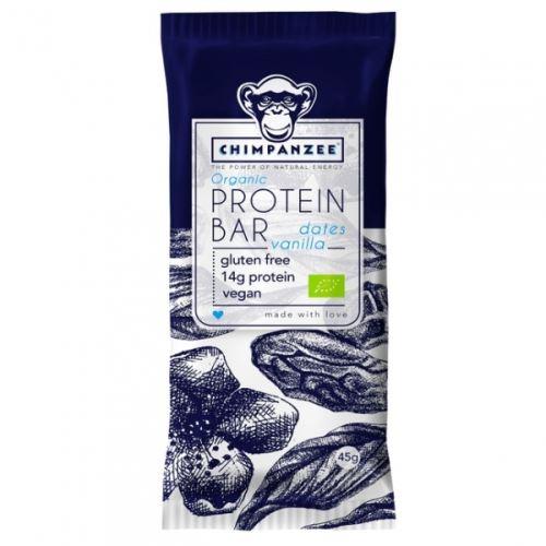tyčinka Chimpanzee Protein Bar - Rôzne príchute