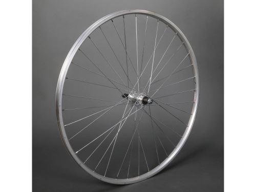 koleso napl.622 / Z ráfik RMX219, náboj Al, strieborné