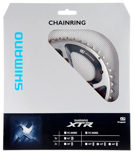 Prevodník Shimano XTR FC-M985 - 2x10