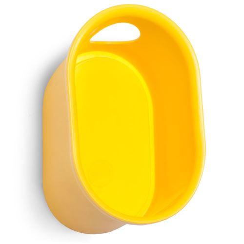 Držiak na stenu Cycloc Loop - Rôzne farby