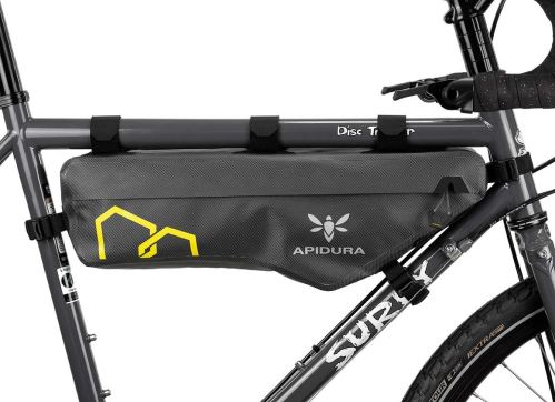 Apidura Expedition compact frame pack (3l)