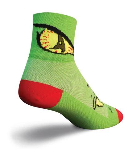 Sock Guy Ponožky Monster