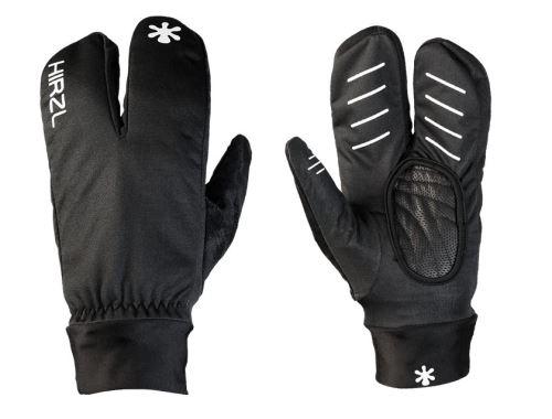 Zimné rukavice Hirzl Finger jacket