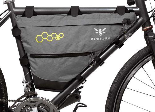Apidura Backcountry full frame pack - Rôzne veľkosti