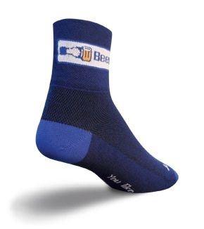Sock Guy Ponožky Like beer S / M