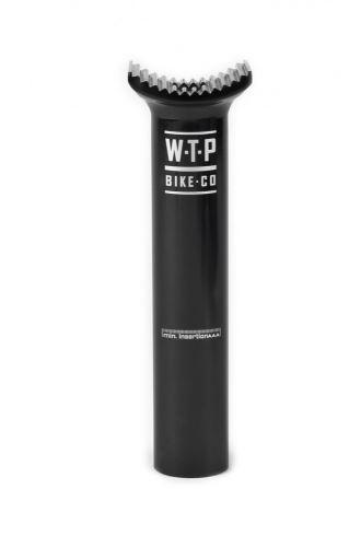 Sedlovka Wethepeople SOCKET 135mm Pivotal Black