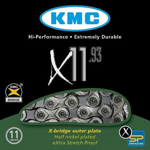 REŤAZ KMC X-11.93