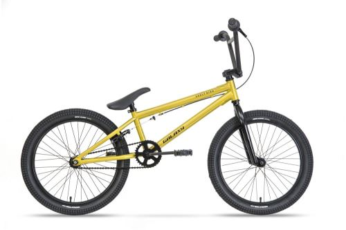 BMX kolo GALAXY 2019 EARLY BIRD 20
